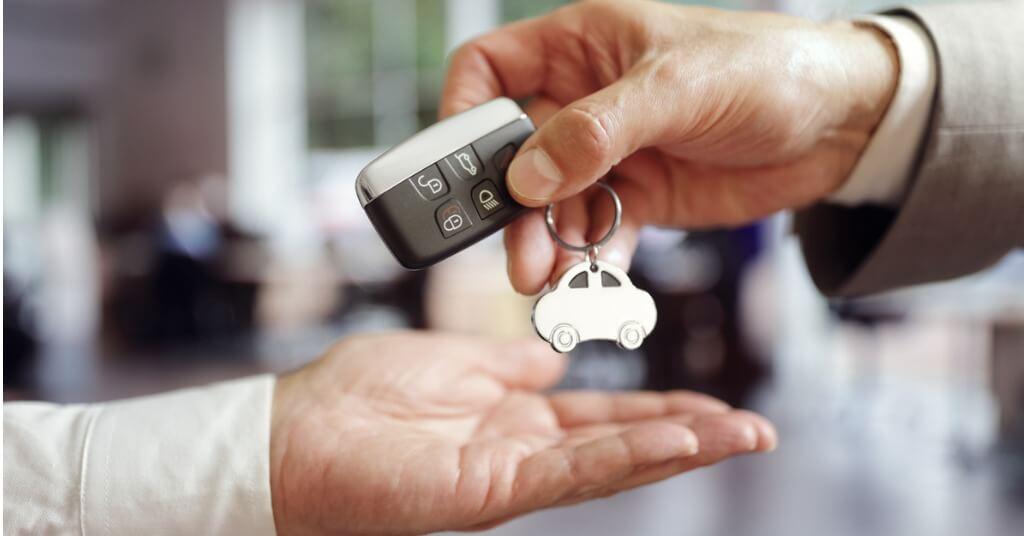 Personal cars, lock in period