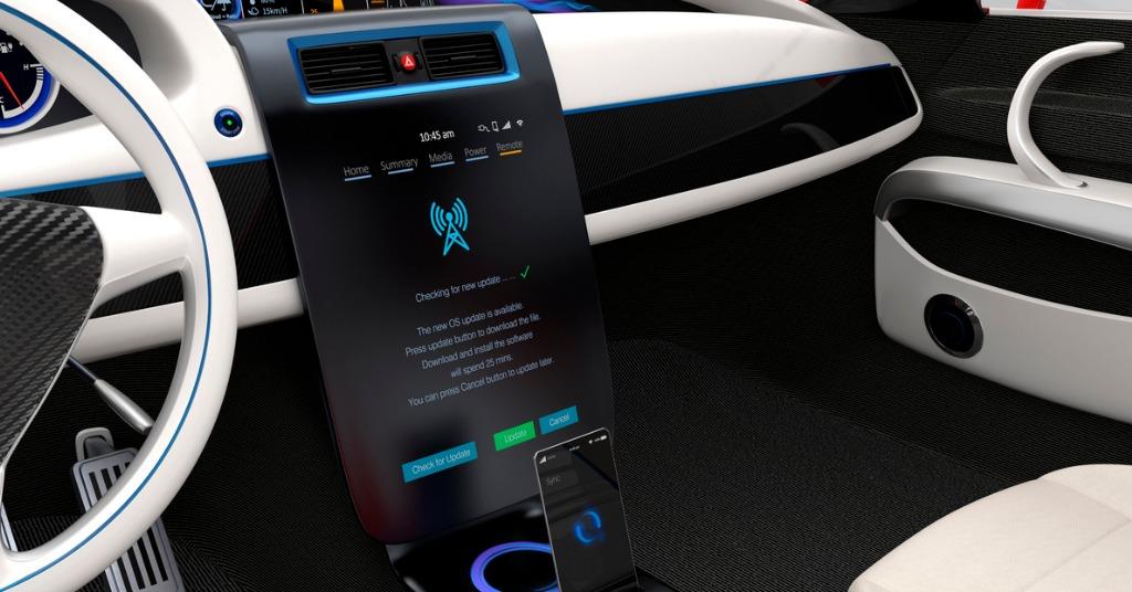 Future car technology, new car technology 2020