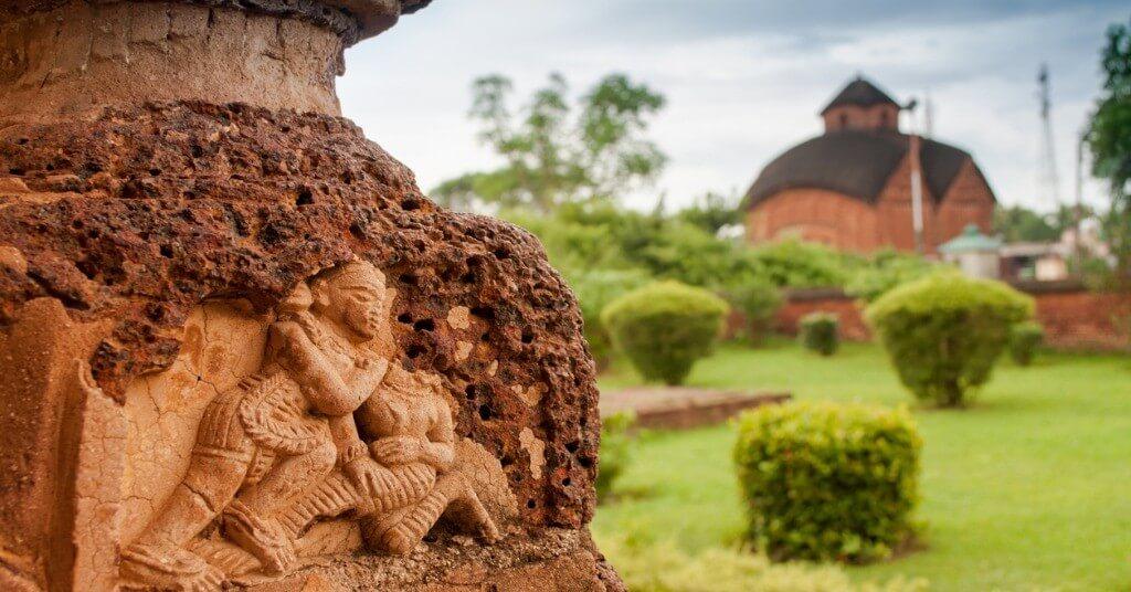 Maluti temples, Jharkhand