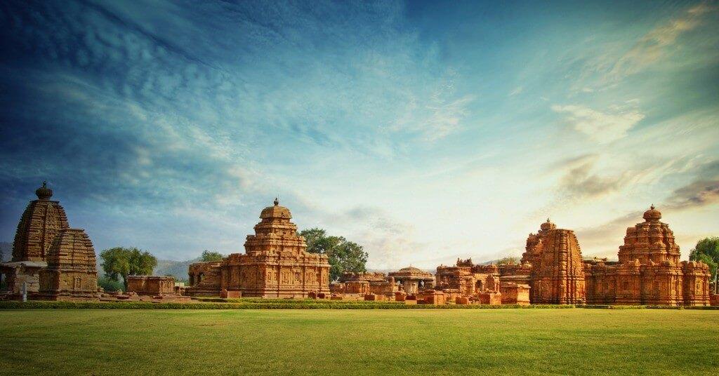 Pattadakal, Karnataka