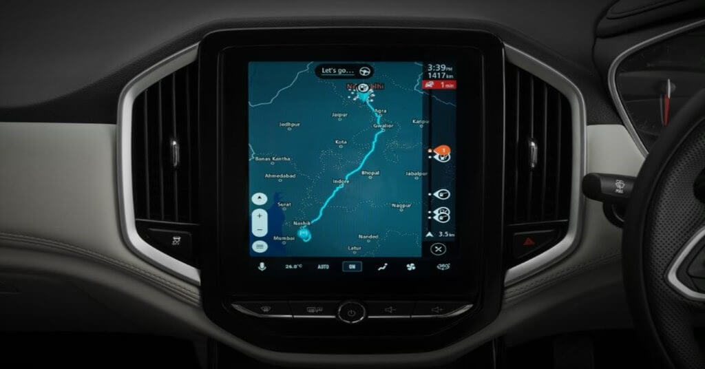 Infotainment and convenience