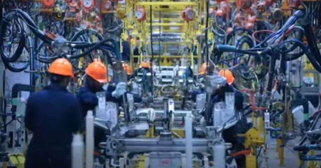 Safe and sustainable manufacturing