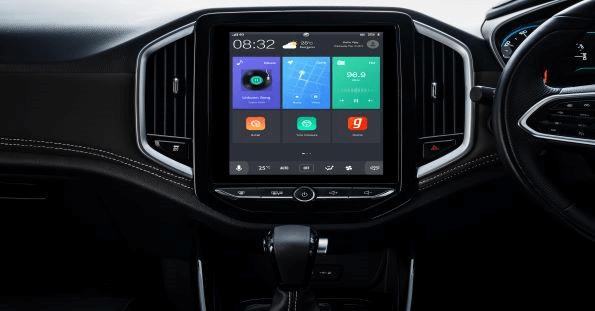 The Internet Car